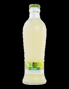 Limo Sans Souci, Zitrone