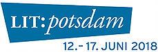 Literaturfestival Potsdam Brandenburg
