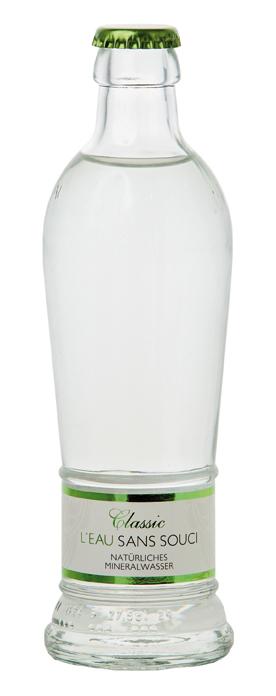 L'eau Sans Souci Classic 0,275l