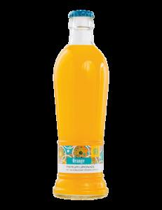Limo Sans Souci, Orange